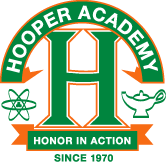 Hooper Academy Colts
